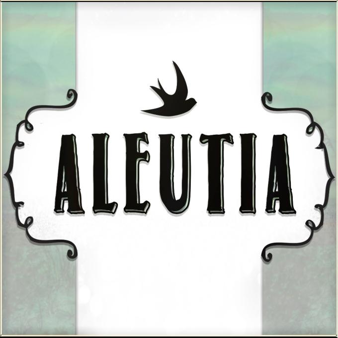 [Aleutia] Logo